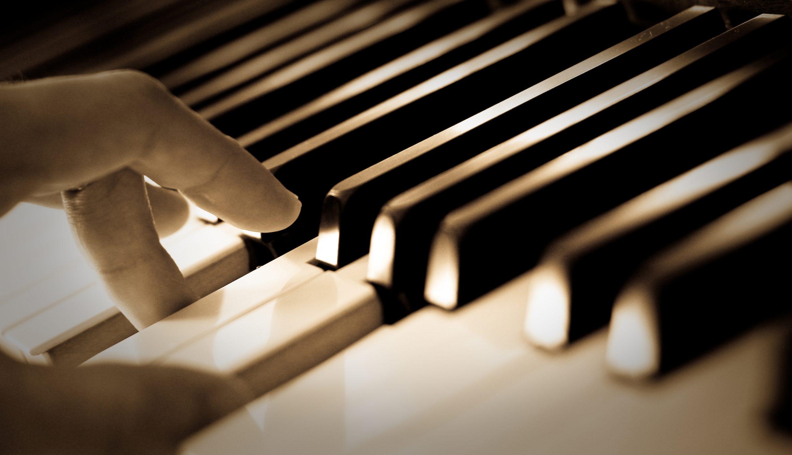 datos de pianos