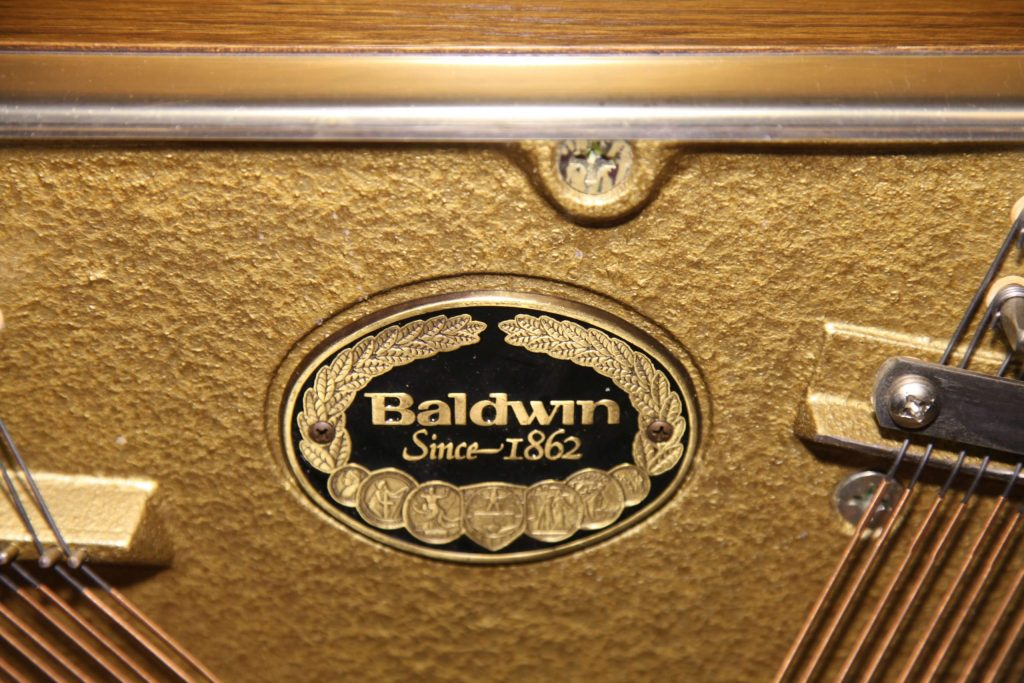 marca Baldwin a la venta