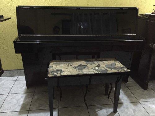 Kawai vertical cx-4 a la venta en Casa de Pianos Guatemala