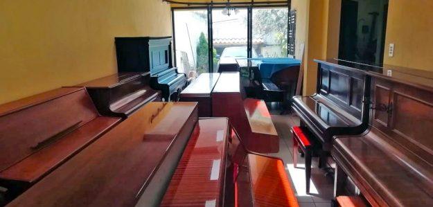 Casa de Pianos