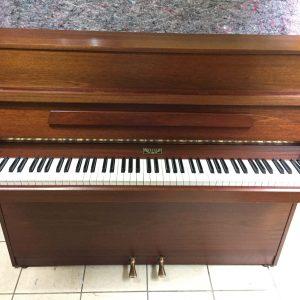 Les presentamos un piano consola como nuevo Eavestaff Mini Grand, un piano más moderno y compacto que favorece a músicos que viven en espacios más pequeños.