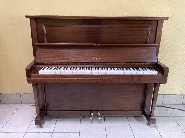 Piano Full Vertical Steck de la Aeolian Company Caoba 1994