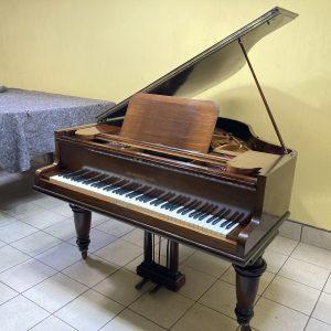 Piano Inglés de Cuarto de Cola John Broadwood & Sons de 1910
